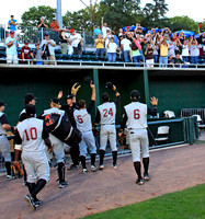 Altoona Curve and Fans 3316  (Will Bentzel-MiLB)